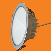 Светодиодный светильник для общественных помещений ДВО 01-22-40 -Д