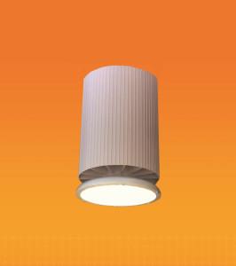 Промышленный светодиодный светильник ДСП 01-85-50-Д