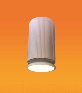 Промышленный светильник для высоких потолков ДСП 01-135-50-Д 135Вт,12565Лм, IP 66
